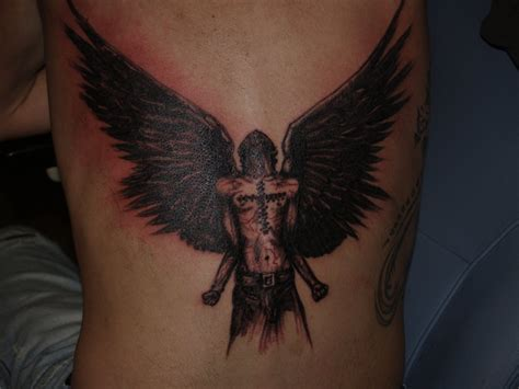 fallen angel tattoo meaning fallen clipart chest pencil and in color fallen