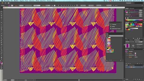 youtube pattern illustrator pattern illustrator cs6 youtube