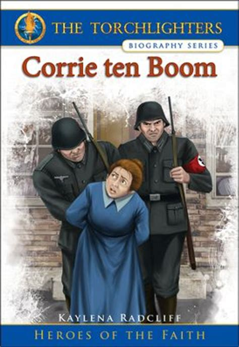 biography christian book the torchlighters biography series corrie ten boom by