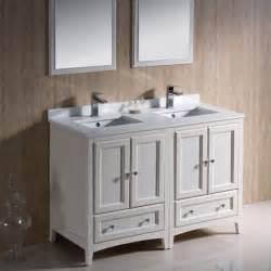 vanities that look like furniture