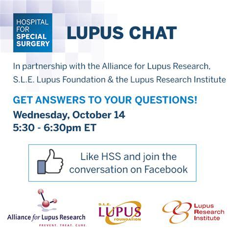 sometimes it is lupus october 2015