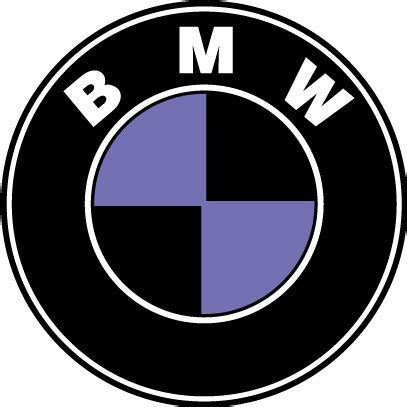 Bmw Logo Vector Bmw Logo2 Free Vector In Adobe Illustrator Ai Ai