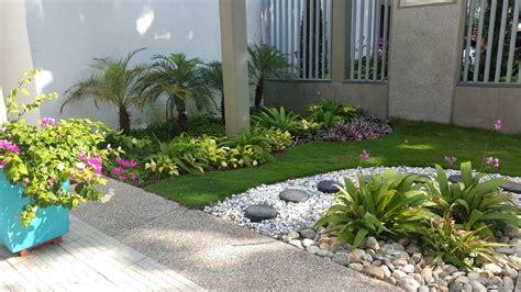 imagenes de jardines exteriores pequeños ideas im 225 genes y decoraci 243 n de hogares homify