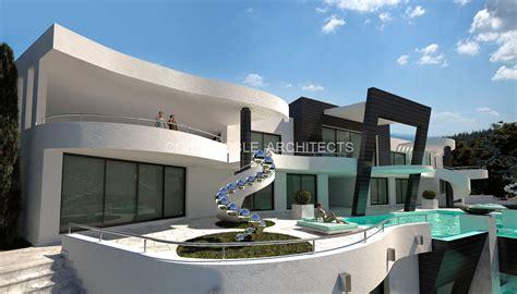 Balancoire Individuelle by Mansion To Build In Altos De Los Monteros Plots Marbella