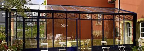 veranda in pvc prezzi veranda in pvc o alluminio quale scegliere edilnet