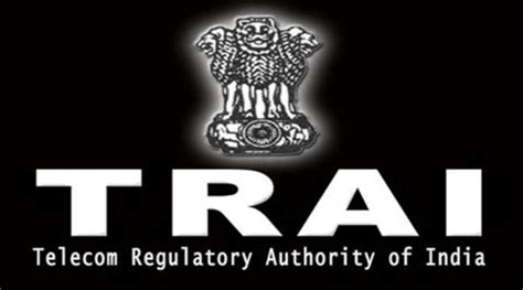 trai  review terms conditions  captive vsat licences  indian express