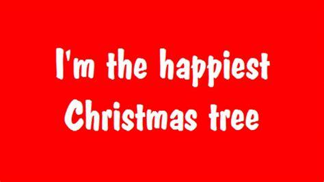 happiest christmastree happiest avi
