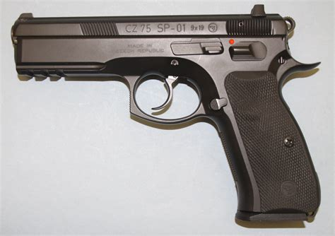 Or Cz Cz 75 Sp 01 Varieties Photos Hd Wallpapers Wallbase