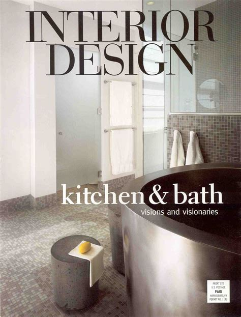 Home Journal Interior Design | lucianna samu renovations featured in interior design magazine