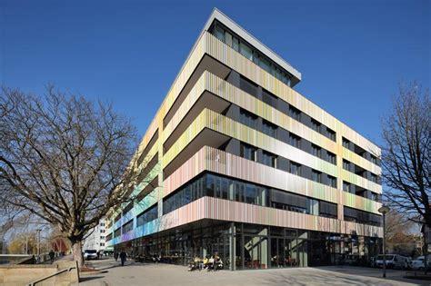 architekt heilbronn marrahaus heilbronn architektur