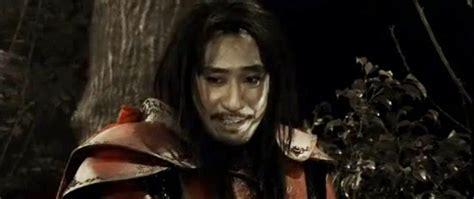 goemon movie 上様団子 may 2014