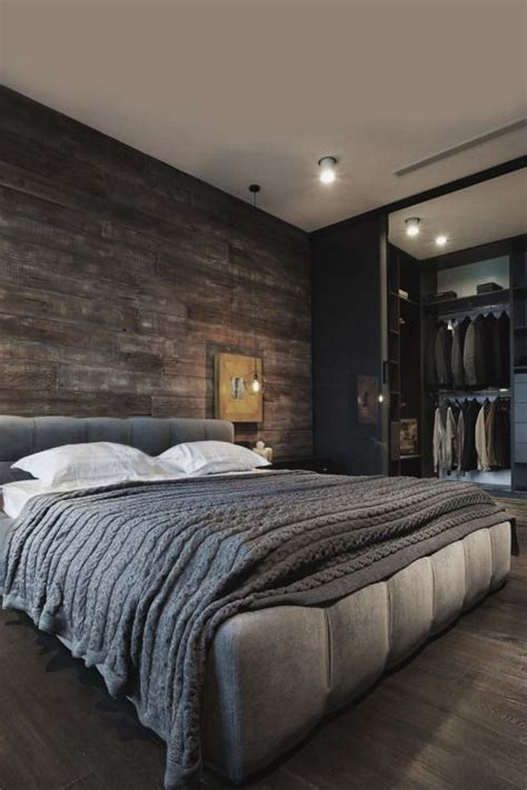 masculine grey bedroom 35 masculine bedroom furniture ideas that inspire digsdigs