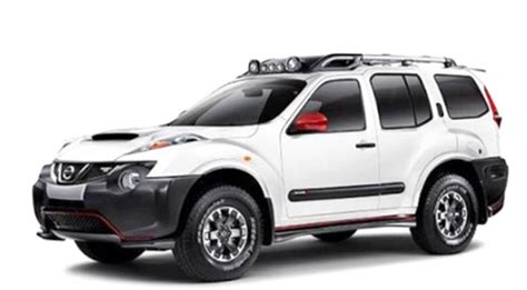 2019 nissan xterra 2019 nissan xterra review engine and redesign best