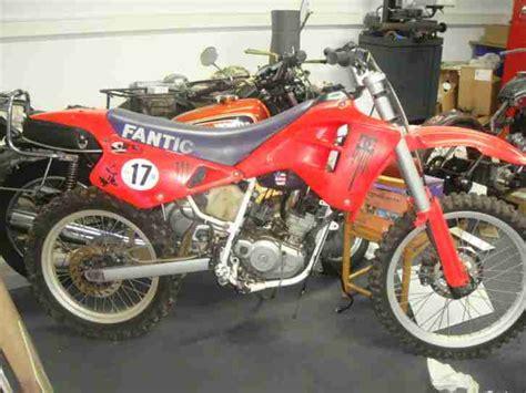 Cross Motorrad Ktm 80 Ccm by Fantic Caballero Rc 80 80 Ccm Enduro Cross Bestes