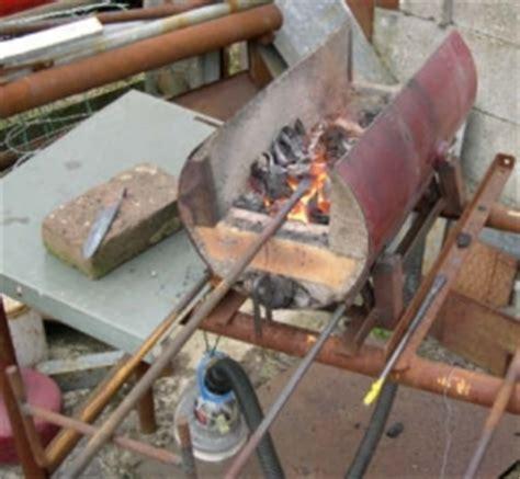 Handmade Forge - forge