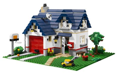 lego house from prefab house to lego house hannes dorfmann
