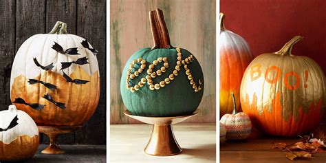 pumpkin home decor 15 best pumpkin decorating ideas for halloween 2018 no