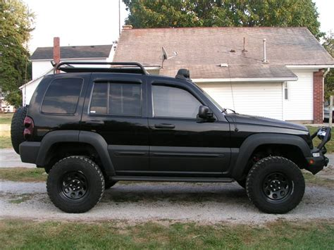 jeep liberty limited lifted 2003 jeep liberty lifted