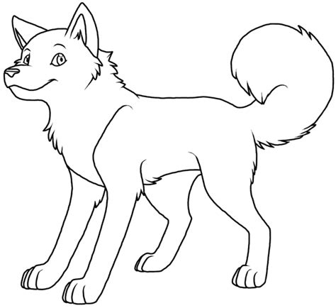 cartoon dog coloring page husky coloring pages free printable coloring pages for kids