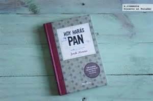 libro hoy hars pan panader 237 a directo al paladar
