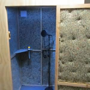 setting up a vocal booth hardy audio your voice