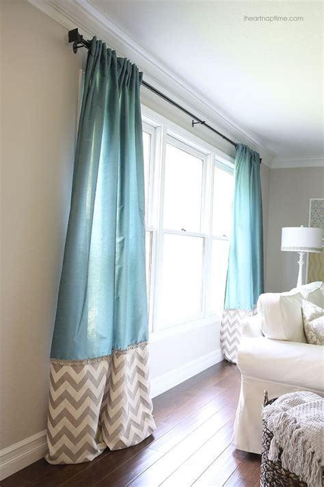 cute living room curtains 30 day living room makeover cute curtains love the and