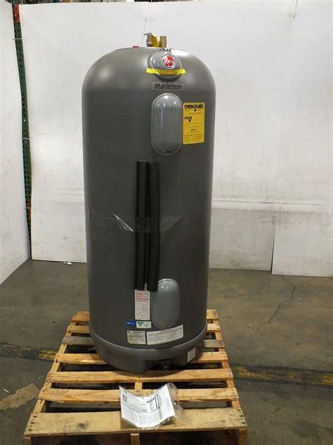 Rheem Marathon 85 Gallon Electric Water Heater 240V 4500W MR85245   eBay