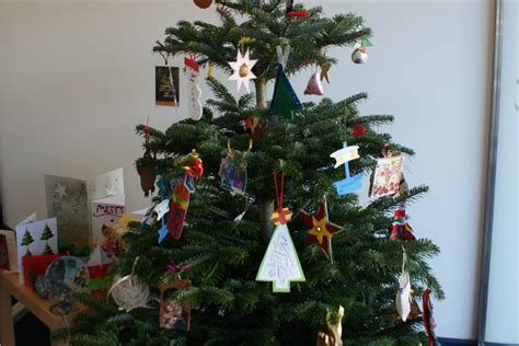 bbc in pictures christmas tree s european decoration links