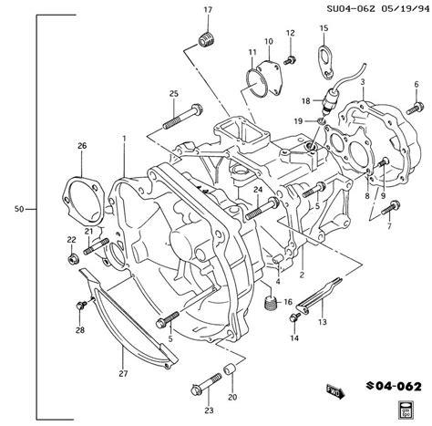 geo mv3 parts illustration manual transmission geo metro manual transmission diagram geo free engine