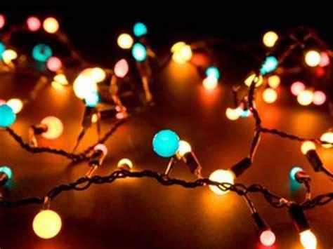 luces arbol de navidad tendencia 2014 en 225 rboles de navidad moda de hoy