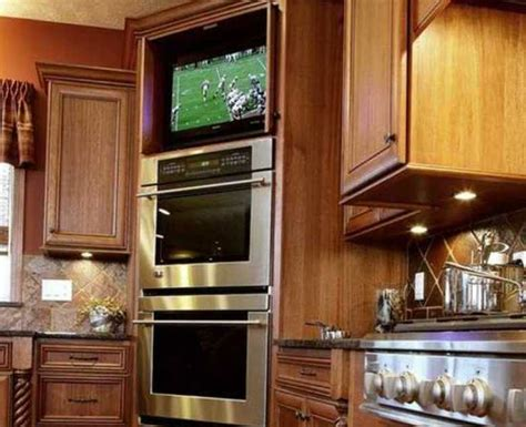 Kitchen Screen by 1000 Images About Small Tv For Kitchen On