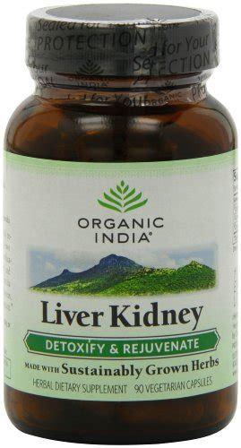 Liver And Kidney Detox Benefits by Dietzon Weight Loss Diet