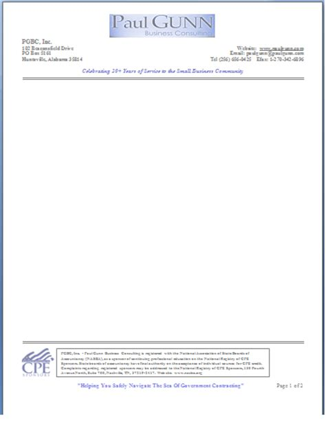 letterhead exle business letter letterhead exle 28 images 9 business