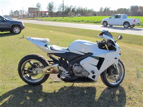honda 600rr 2006 2006 cbr600rr motorcycles for sale