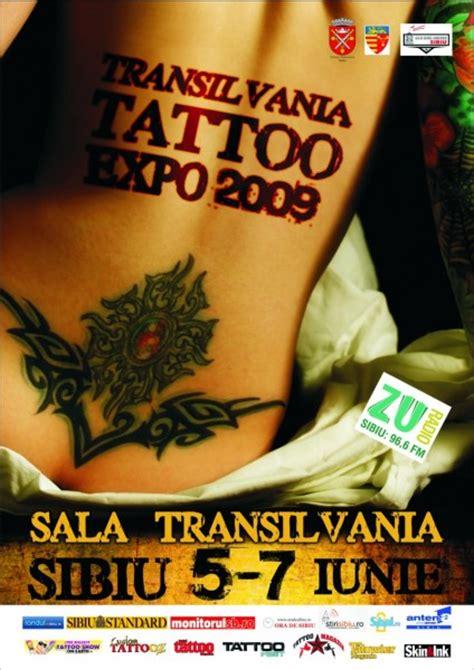 tattoo expo transilvania transilvania tattoo expo 2009 cultura in sibiu