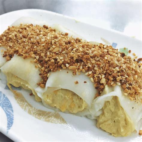 unique durian desserts