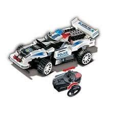 Bricks Ausini 20109 Remote Car compare price to remote lego dreamboracay