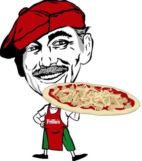 frillio s pizza desktop publishing simulation