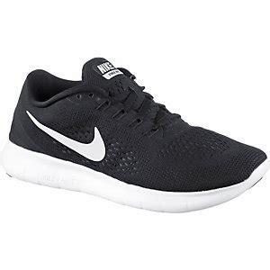 Nike Free Damen Günstig 1460 nike laufschuhe damen schwarz