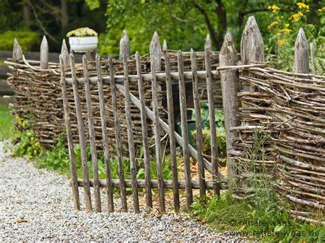 Eisenzaun Selber Bauen by Gartenblog Geniesser Garten Gartenzaun