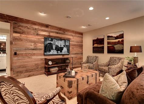 17 best ideas about rustic basement on rustic