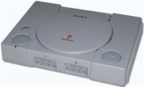 psone console jonathan s gaming vlog the psone console review 2000