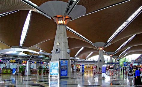 emirates klia or klia2 klia layout plan getting around klia