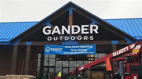 gander mountain in wausau wisconsin these are the gander outdoors store locations opening in 2018