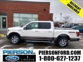 Pierson Ford Cars For Sale Aberdeen Sd Carsforsale