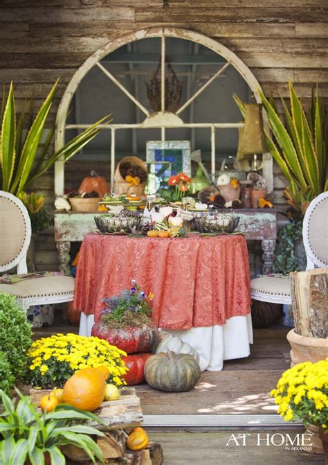 decoration patio 40 cozy fall patio decorating ideas digsdigs