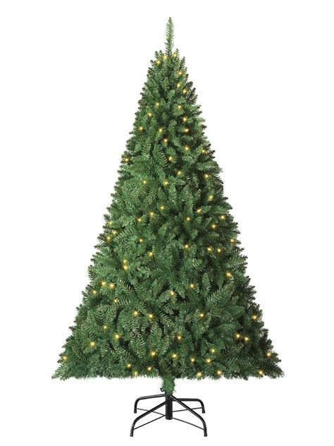 trim a home brilliant tree upc 030539015404 trim a home 6 boulder mountain tree with 300 clear lights willis