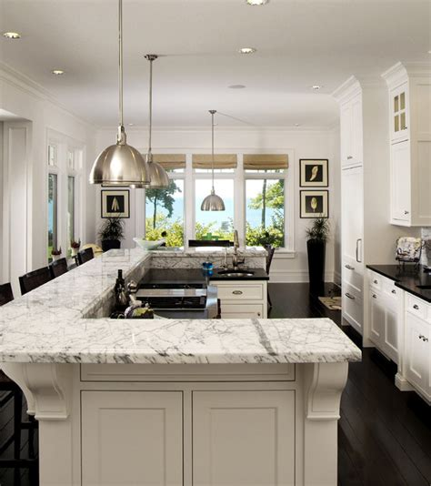 colonial kitchen houzz westchester lakefront dutch colonial traditional