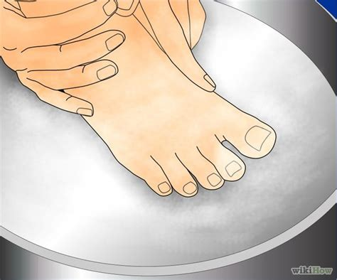 how do you get rid of planters warts 3 ways to get rid of plantar warts verrucas wikihow