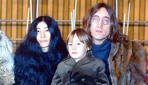 imagenes de john lennon con su esposa muere mujer que inspir 243 lucy in the sky with diamondsde